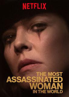 A Mulher Mais Assassinada do Mundo Legendado Online