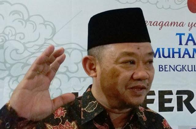 Muhammadiyah Desak Kapolri Tindak Aparat Yang Aniaya Relawan MDMC