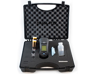 Darmatek Jual Extech TB-400 Portable Turbidity Meter