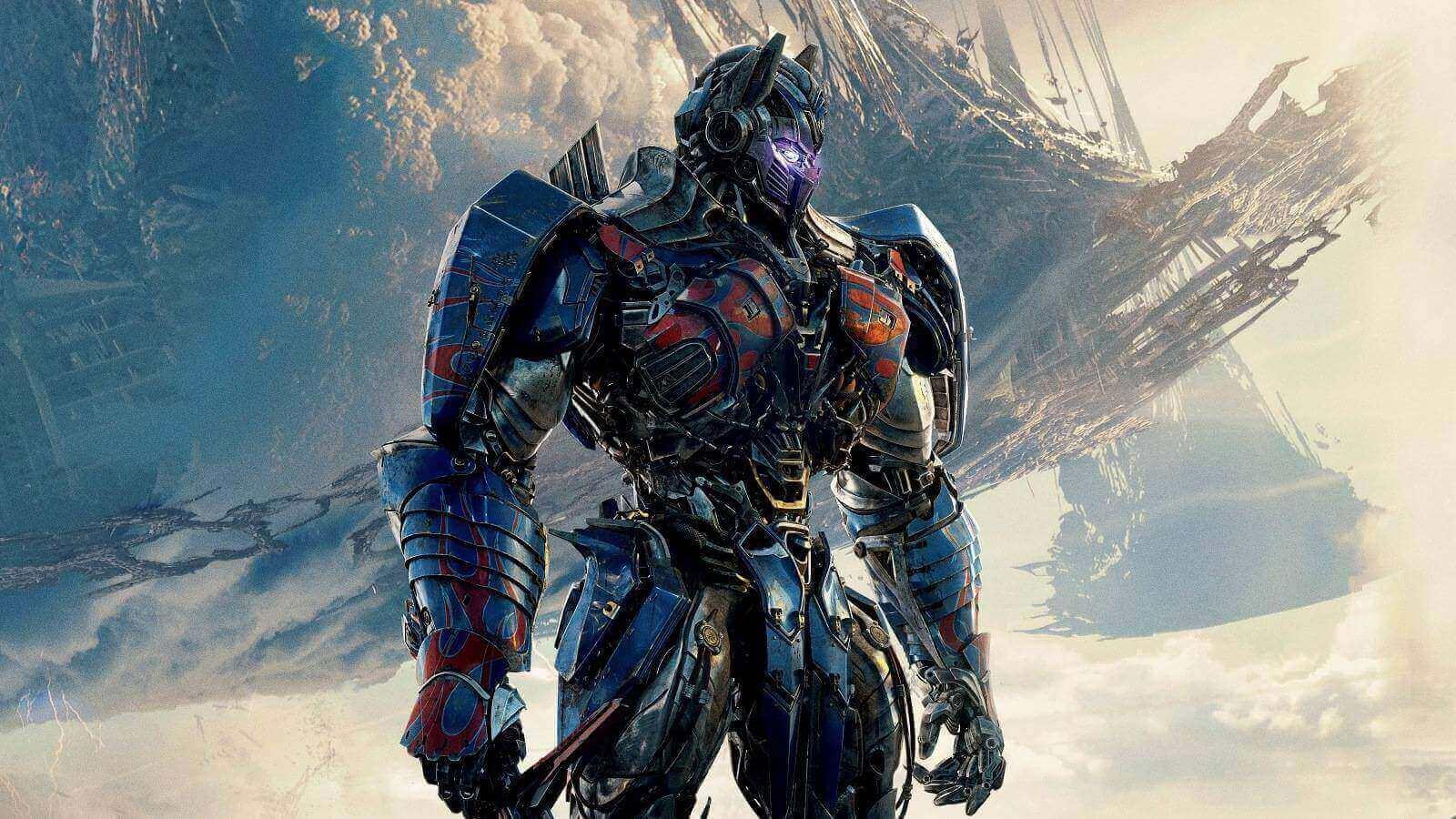 Paramount Kembali Garap 2 Proyek Film Transformers Baru