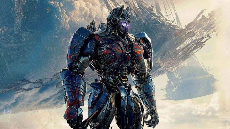 Paramount Kembali Garap 2 Proyek Film Transformers Terbaru
