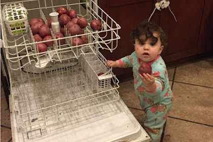 17 Things You Should Wash with Your Dishwasher