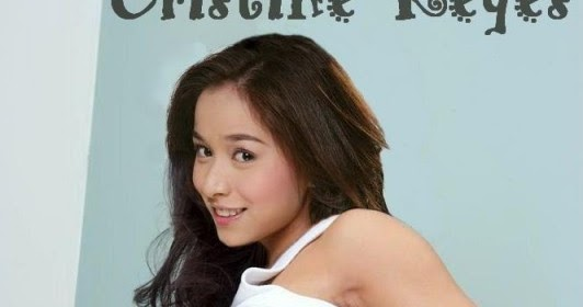 cristine reyes is naked
