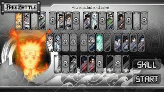 Download Naruto Senki Mod Farewell Senki by Ignasıus