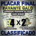 Cantagalo - Estamos Classificados para as Quartas de Finais Da Chave Bronze de Futsal !