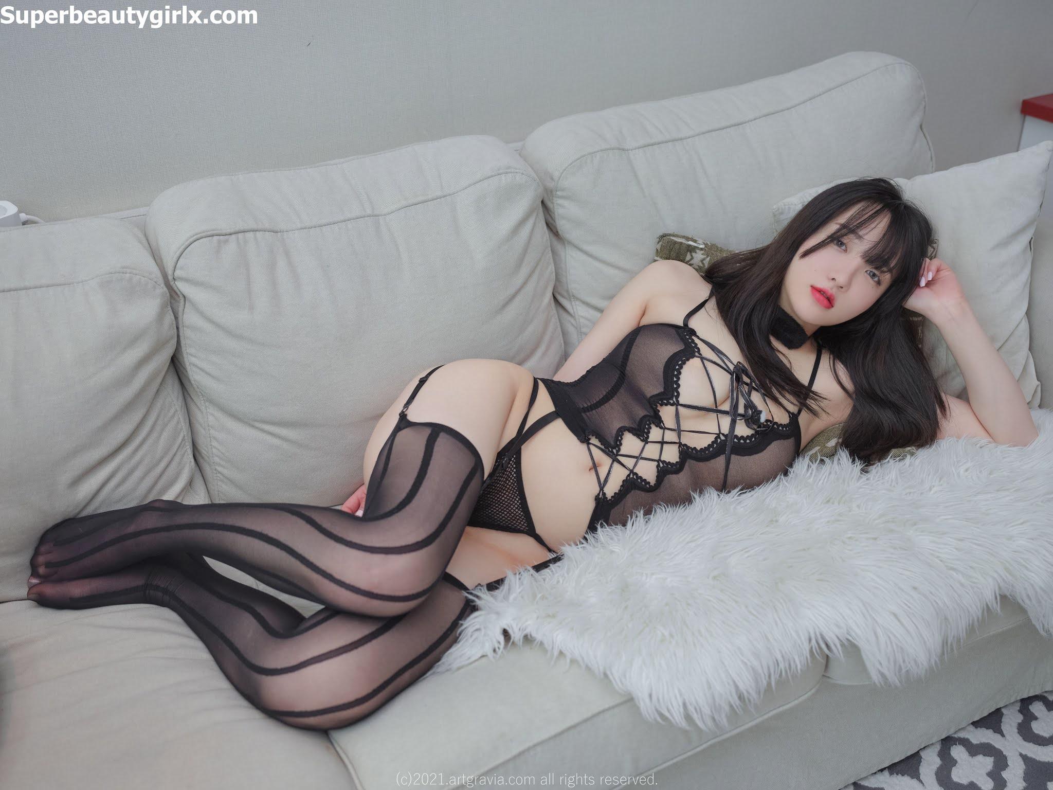 ArtGravia-Vol.277-Son-Ye-Eun-Superbeautygirlx.com