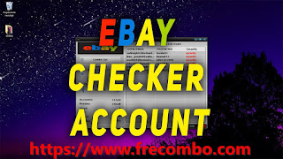 ebay Checker Account