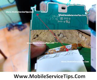 Nokia 150 RM-1190 Display Light Solution - MobileServiceTips Com