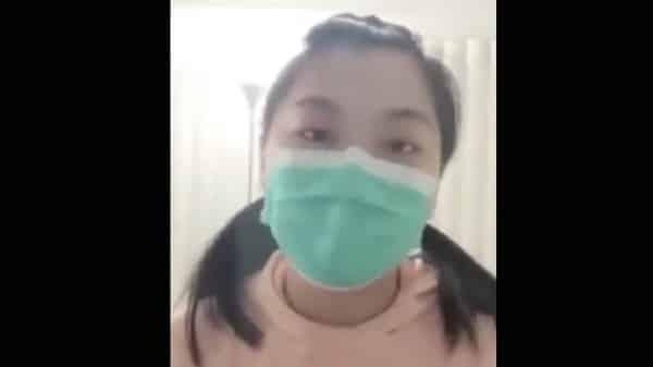 """Cô gái Trung Quốc kêu gọi hoạt động """"xin lỗi nước Mỹ"""""""