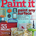 ~ Annie Sloan featured in PAINT IT Magazine ~