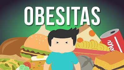 Dampak Obesitas Bagi Tubuh