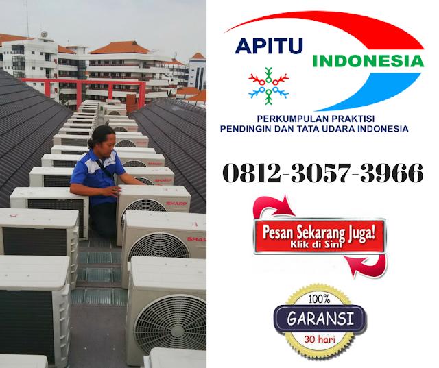 Service AC Surabaya timur