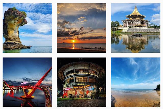 Photos of Malaysia Instagram