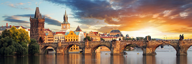 O que fazer em Praga | República Checa