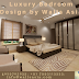 Luxury Bedroom Designs by Walls Asia Architects and Interior Designers