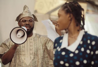 [Video] Falz – Loving mp4 download