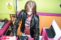 Radio Jack en Sala Caravan