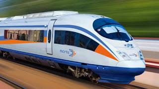 Govt. clears Regional Rapid Transport System (RRTS) on Delhi-Ghaziabad-Meerut route