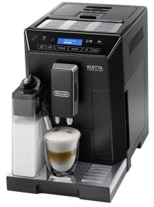 أسعار ماكينات القهوة والكابتشينو الكبيرة في بي تك 2021