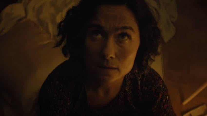 Вышел трейлер фильма ужасов «Стук» - хита кинофестиваля Сандэнс