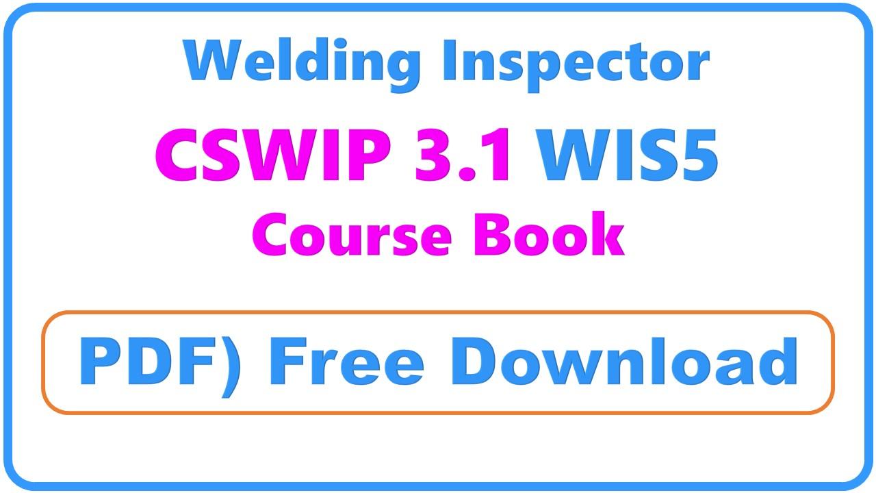 QA/QC Welding Inspector