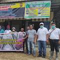 Tingkatkan Hasil Produksi, PT Socfindo Latih Petani Sawit di Aceh Singkil