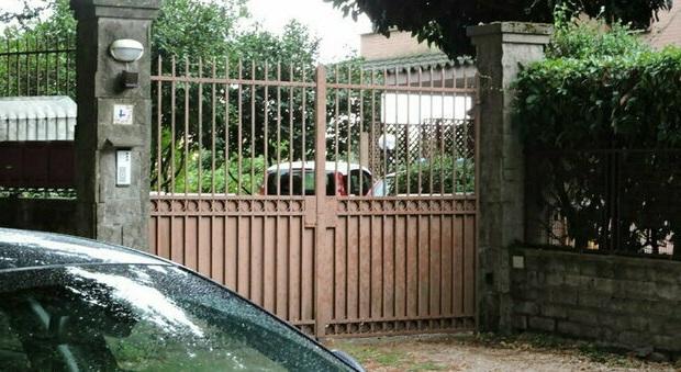 Anziani morti in casa ad Ariccia, ipotesi omicidio-suicidio