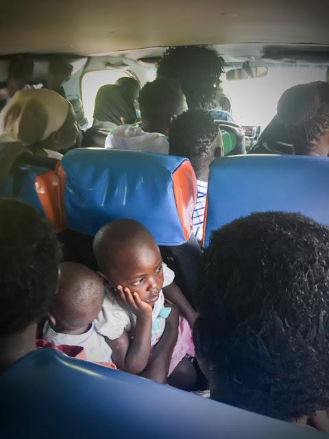 Din Kisumu in Kisii, Kenya