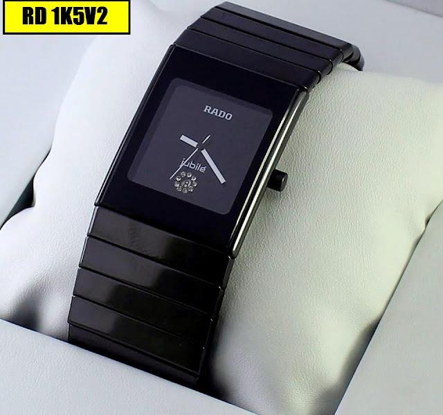 Đồng hồ nam Rado RD 1K5V2 thiết kế tinh xảo, cao cấp, máy Nhật Bản