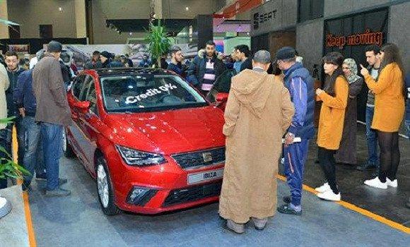 الجزائر خارج تصنيف الدول العربية في مبيعات  السيارات
