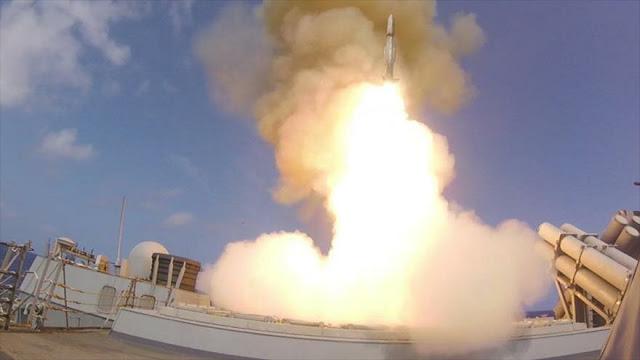 Pyongyang denuncia plan de Seúl para comprar misiles a EEUU