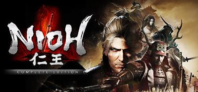 Nioh: Complete Edition Cerinte de sistem