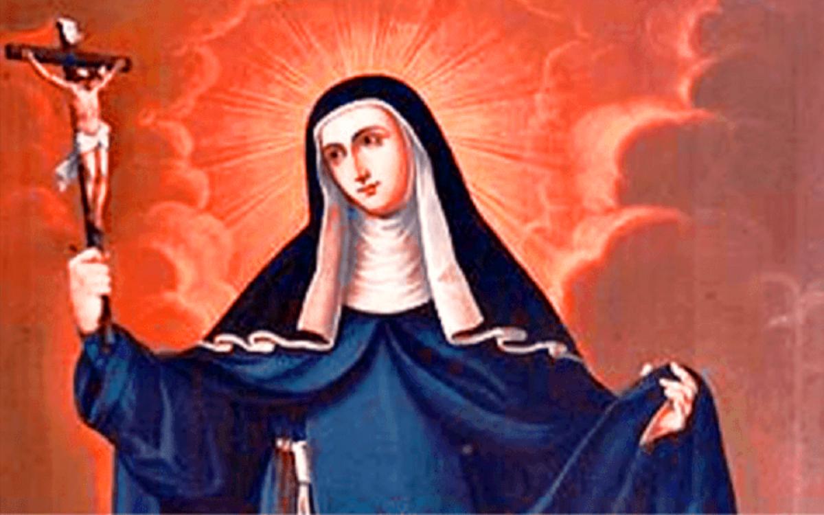 Oração de Santa Isabel