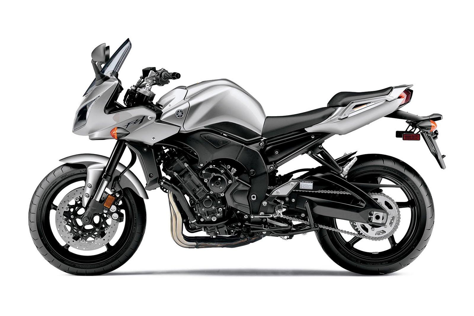 Yamaha FZ1 1000 2011 - Fiche moto - MOTOPLANETE