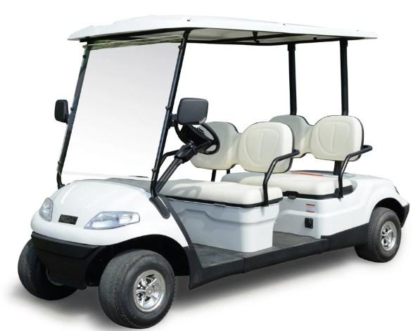 jual mobil golf 4 seat