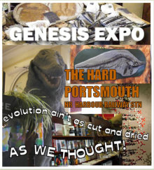 Portsmouth EXPO