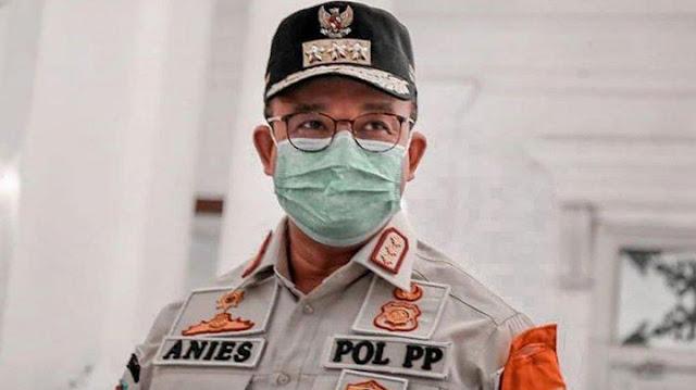 Pengamat: Bagi PDIP yang Dilakukan Anies Selalu Salah