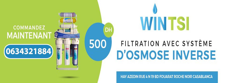 vente-filtres-eau-maroc