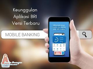 5 Keunggulan aplikasi BRI versi terbaru