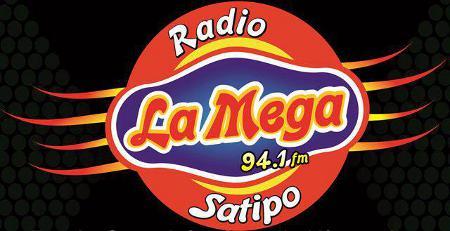 Radio La mega 103.3 FM