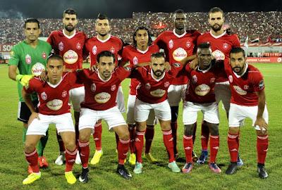 مشاهدة مباراة النجم الساحلي وشباب الأردن بث مباشر اليوم 24-9-2019 في كأس محمد السادس