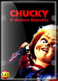 Chucky: El Muñeco Diabólico (1988) DVDRIP LATINO