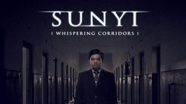 Sunyi (2019) 360p 480p 720p 1080p