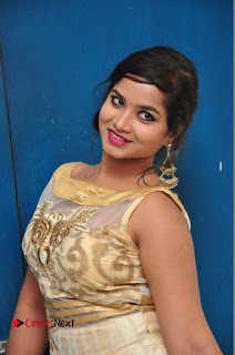 Actress Sirisha Pictures at Bava Maradalu Teaser Launch  0073.JPG