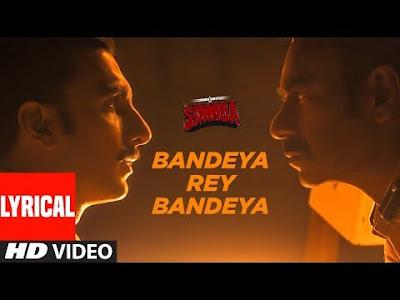 Bandeya Re Bandeya | Arijit-Singh | Song Hindi/English Lyrics idoltube -