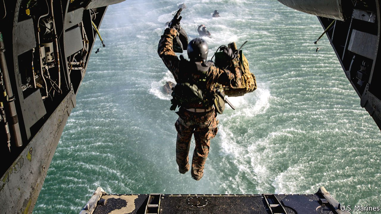 How To Decide In Advance Who Will Pass Advanced Military Training