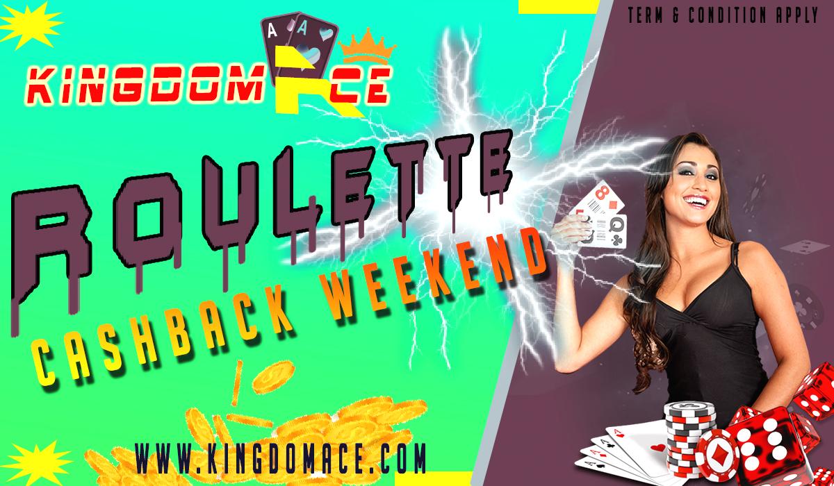 best online casino live roulette