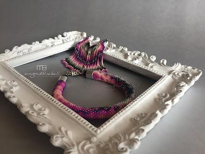 Ariadne bead crochet