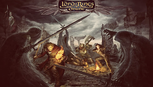 LOTRO Forum Community : How To Walk Away From Something I Used To Love