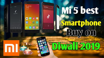 mi best 5 mobiles to but on this diwali on amazon and filipkart